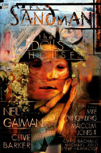 Cover Thumbnail for The Sandman: The Doll's House (DC, 1990 series) #[2] [Seventh Printing]