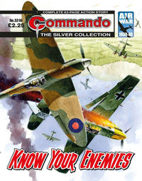 Cover Thumbnail for Commando (D.C. Thomson, 1961 series) #5246