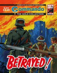 Cover Thumbnail for Commando (D.C. Thomson, 1961 series) #5244