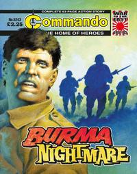 Cover Thumbnail for Commando (D.C. Thomson, 1961 series) #5243