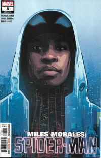 Cover Thumbnail for Miles Morales: Spider-Man (Marvel, 2019 series) #8 (248)
