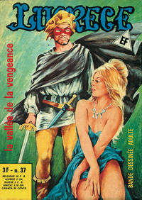 Cover Thumbnail for Lucrece (Elvifrance, 1972 series) #37
