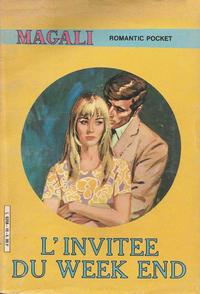 Cover Thumbnail for Magali (Arédit-Artima, 1979 series) #10