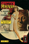 Cover for La Maison du Mystère (Arédit-Artima, 1975 series) #10