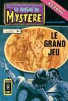 Cover for La Maison du Mystère (Arédit-Artima, 1975 series) #13