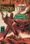 Cover for La Maison du Mystère (Arédit-Artima, 1975 series) #14
