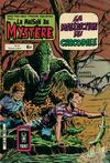 Cover for La Maison du Mystère (Arédit-Artima, 1975 series) #16