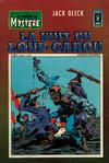 Cover for La Maison du Mystère (Arédit-Artima, 1975 series) #19