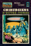 Cover for La Maison du Mystère (Arédit-Artima, 1975 series) #20