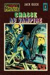 Cover for La Maison du Mystère (Arédit-Artima, 1975 series) #21