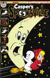Cover Thumbnail for Casper's Spooksville (2019 series) #1