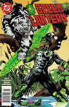 Cover Thumbnail for Green Lantern (1990 series) #82 [Newsstand]