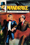 Cover for Mandrake (Éditions des Remparts, 1962 series) #348