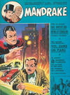 Cover for Mandrake (Éditions des Remparts, 1962 series) #358