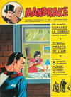 Cover for Mandrake (Éditions des Remparts, 1962 series) #359