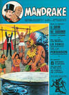 Cover for Mandrake (Éditions des Remparts, 1962 series) #360