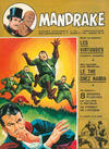 Cover for Mandrake (Éditions des Remparts, 1962 series) #361
