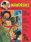 Cover for Mandrake (Éditions des Remparts, 1962 series) #362