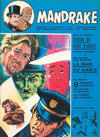 Cover for Mandrake (Éditions des Remparts, 1962 series) #364