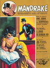 Cover for Mandrake (Éditions des Remparts, 1962 series) #365