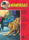 Cover for Mandrake (Éditions des Remparts, 1962 series) #366