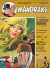 Cover for Mandrake (Éditions des Remparts, 1962 series) #369