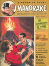 Cover for Mandrake (Éditions des Remparts, 1962 series) #381