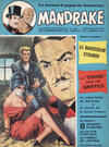 Cover for Mandrake (Éditions des Remparts, 1962 series) #384