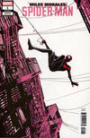 Cover Thumbnail for Miles Morales: Spider-Man (2019 series) #1 [Elizabeth Torque]
