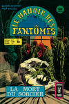 Cover for Le Manoir des Fantômes (Arédit-Artima, 1975 series) #5