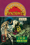 Cover for Le Manoir des Fantômes (Arédit-Artima, 1975 series) #6