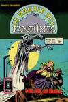 Cover for Le Manoir des Fantômes (Arédit-Artima, 1975 series) #9