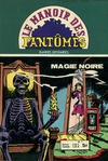 Cover for Le Manoir des Fantômes (Arédit-Artima, 1975 series) #11