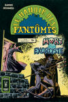 Cover for Le Manoir des Fantômes (Arédit-Artima, 1975 series) #20
