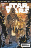 Cover for Star Wars (Marvel, 2015 series) #68