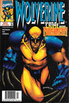 Cover Thumbnail for Wolverine (1988 series) #132 [Newsstand]
