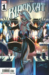 Cover Thumbnail for Black Cat (2019 series) #1 [J. Scott Campbell]