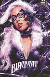 Cover Thumbnail for Black Cat (2019 series) #1 [Mike Mayhew Exclusive]