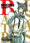 Cover for Beastars (Viz, 2019 series) #1