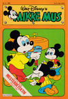 Cover for Mikke Mus (Hjemmet / Egmont, 1980 series) #3/1981