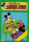 Cover for Mikke Mus (Hjemmet / Egmont, 1980 series) #4/1981