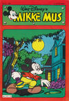 Cover for Mikke Mus (Hjemmet / Egmont, 1980 series) #10/1981