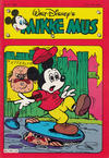 Cover for Mikke Mus (Hjemmet / Egmont, 1980 series) #12/1981
