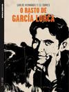 Cover for Novela Gráfica 2019 (Levoir, 2019 series) #4 - O Rasto de García Lorca
