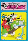 Cover for Mikke Mus (Hjemmet / Egmont, 1980 series) #2/1982