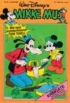 Cover for Mikke Mus (Hjemmet / Egmont, 1980 series) #10/1982