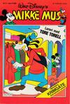 Cover for Mikke Mus (Hjemmet / Egmont, 1980 series) #5/1982