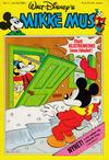 Cover for Mikke Mus (Hjemmet / Egmont, 1980 series) #1/1983