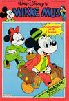 Cover for Mikke Mus (Hjemmet / Egmont, 1980 series) #4/1983
