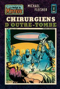 Cover Thumbnail for La Maison du Mystère (Arédit-Artima, 1975 series) #20